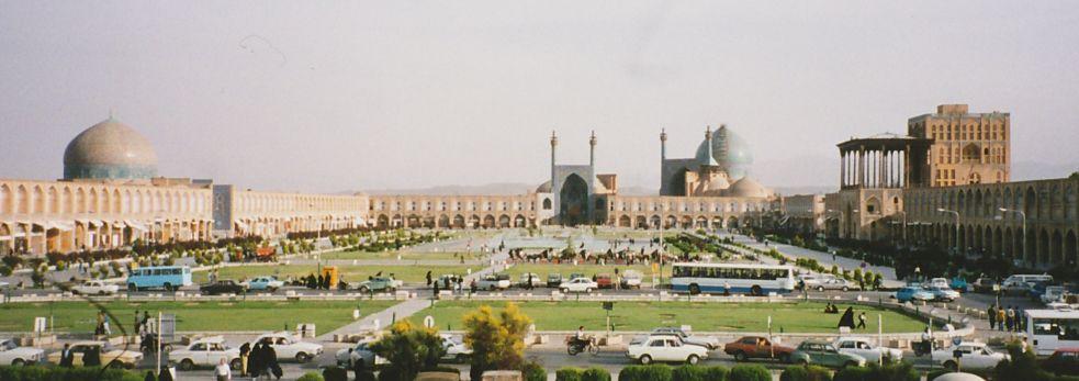イマーム広場の画像 p1_12