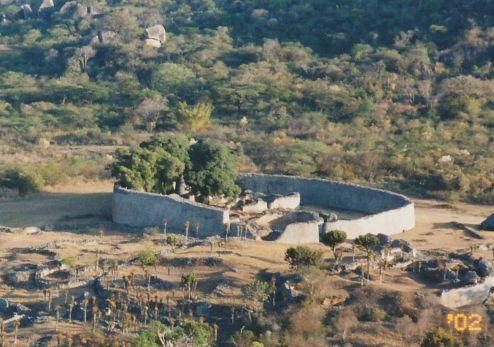 グレート・ジンバブエ遺跡の画像 p1_6